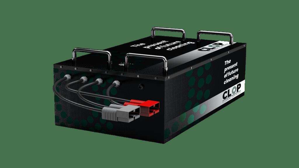 LiFePo4 260Ah akkumulátor